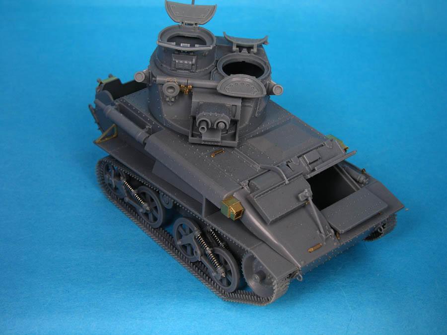 Chez Vulcan scale model P1010038s~0