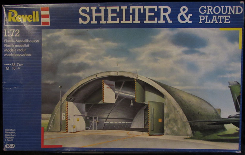 Revell_Aircraft_Shelter_and_Ground_Plate